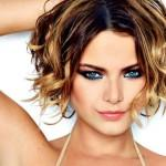 Short Hairstyles For Square Faces Best Haircuts