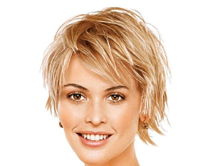 Short Hairstyles For Thin Hair Women Ideas Sophie Hairstyles 32291