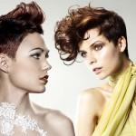 Short Hairstyles Haircuts Ideas Pictures For Hair