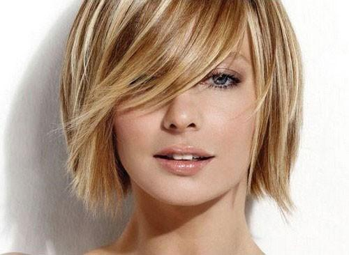 Short Hairstyles Most Popular For