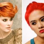 Short Red Hair Ideas For Trendy Women Color Hairstyles