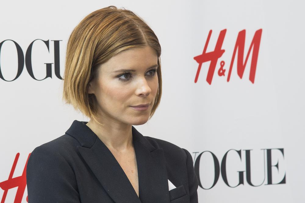 Short Trendy Hairstyle For Season Kate Mara