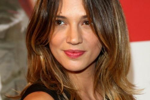 Shoulder Length Haircuts For Thick Brown Hair