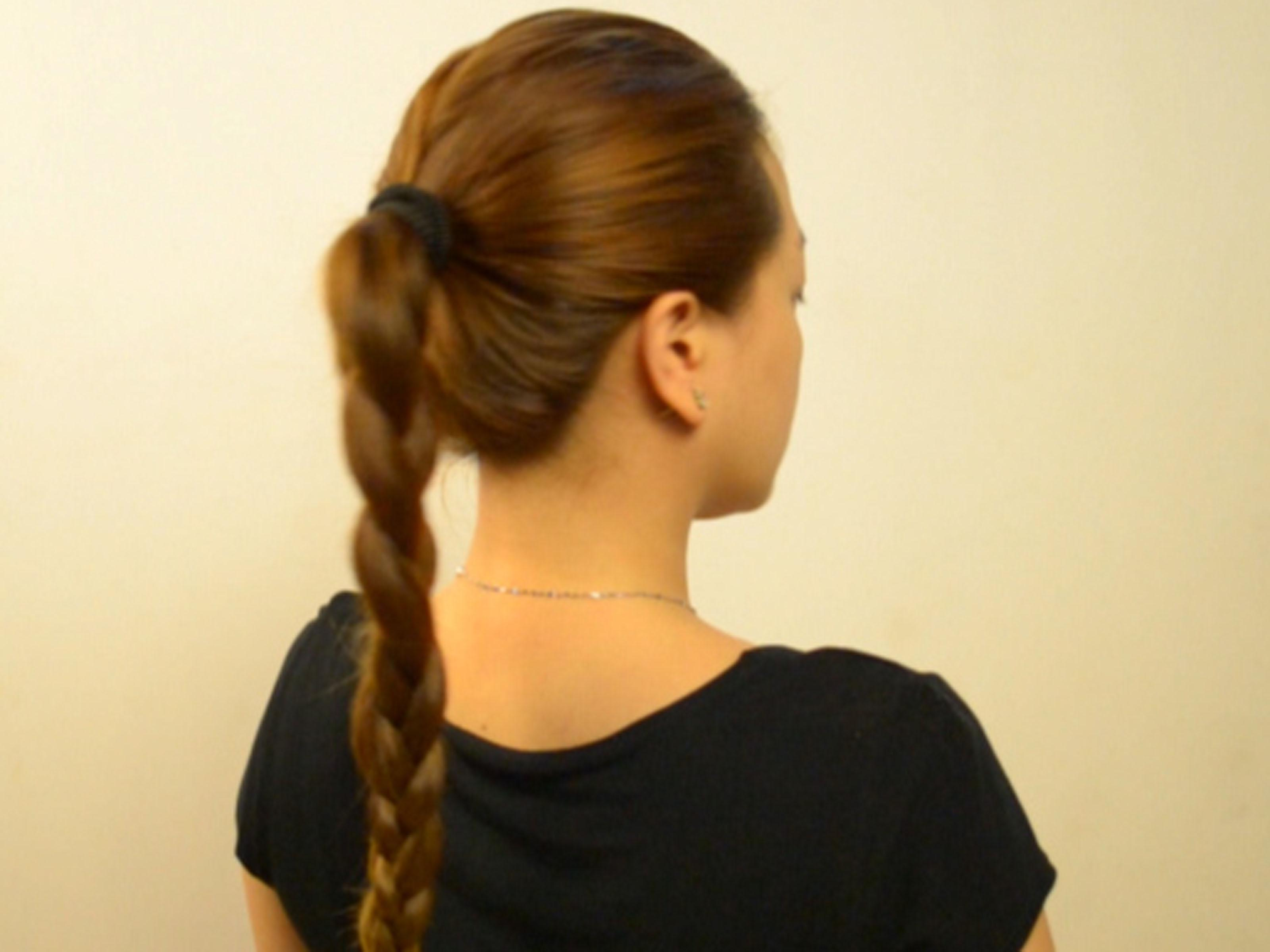 Simple Quick Hairstyles For Long Hair Final