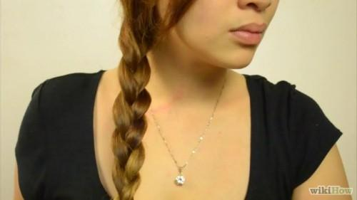 Simple Quick Hairstyles For Long Hair Step Preview Version