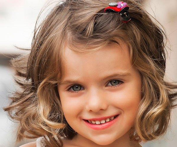 Some Adorable Bob Haircut For Little Girls Hairstylescut Pictures