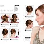 Step Hairstyles Salon Looks Create Comprehensive