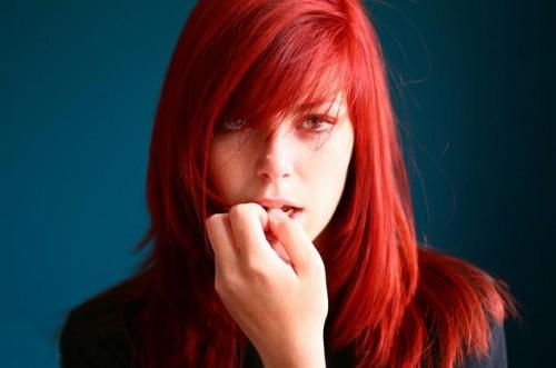Stereotype Upon Red Hair Haired Women Are Considered