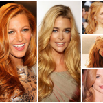 Strawberry Blonde Hair Color Buzzle