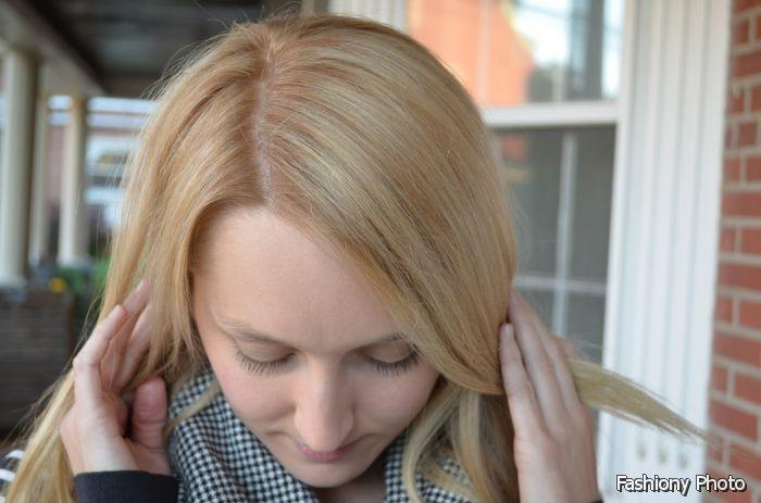 Strawberry Blonde Hair Color Loreal