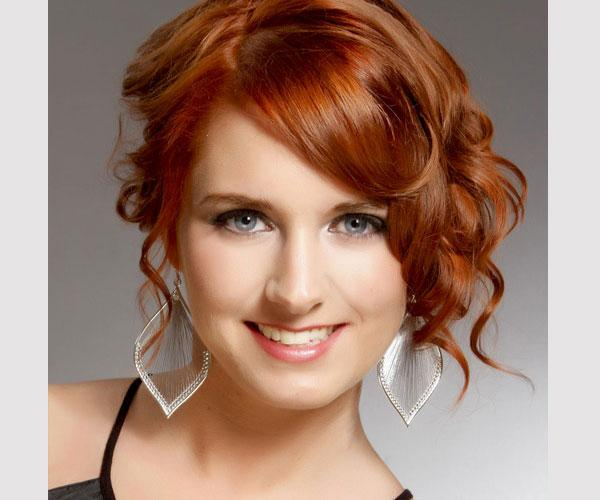 Striking Best Hairstyles For Round Faces