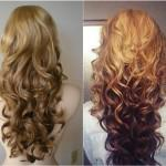 Stunning Blonde Hair Styles Looks Extensions