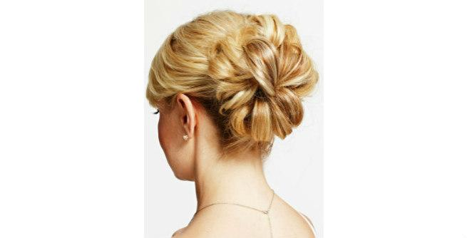 Stunning Prom Hairstyle Updos For