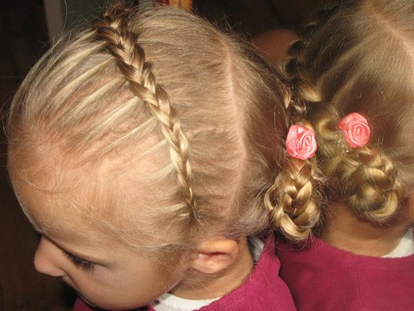 Stupendous Braided Hairstyles For
