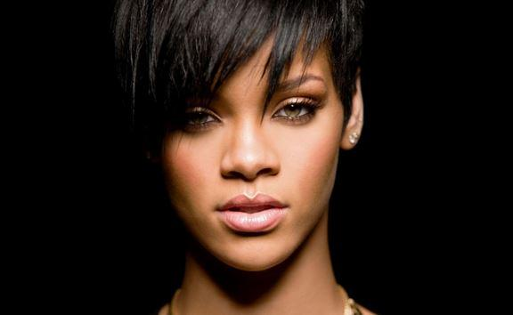Style For You That Exactly Rihanna Hair Styles