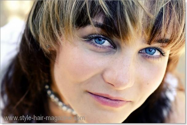Style Hair Colors