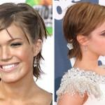Styling Ideas For Short Hair