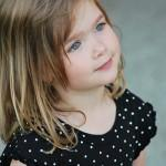 Stylish Cute Little Girl Hairstyles