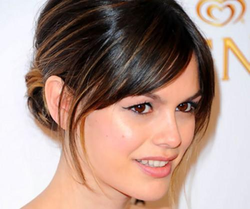 Stylish Easy Updos For Medium Hair