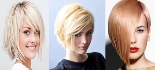 Stylish Short Hairstyle Look For Women