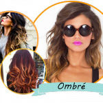 Summer Hair Trend Ombr
