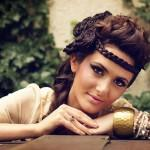 Super Trendy Long Hairstyles For Summer Bohemian