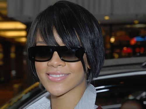 Supremely Attractive Short Bob Hairstyles For Black Women