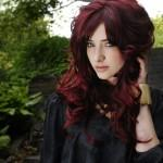 Susan Coffey Brown Hair Image Puzzle