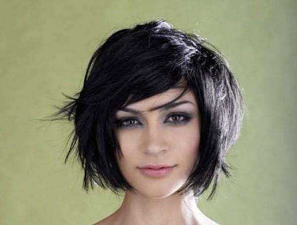 Thick Hair Short Haircuts Best Beauty Looks