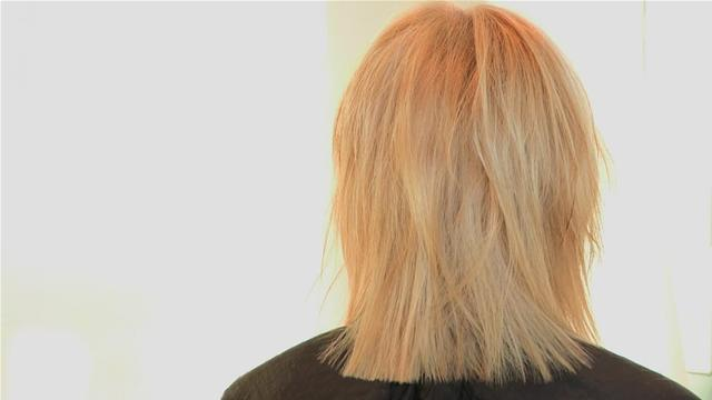 This Film Have Demonstration How Layer Your Hair For