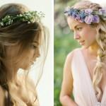 Top Boho Bride Hairstyle Accessories