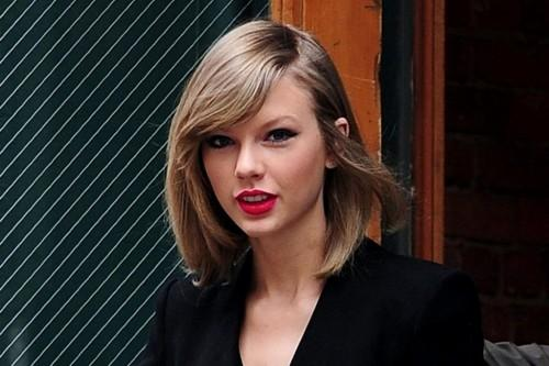 Top Hollywood Pixie Cuts Bob Hairstyles Taylor Swift