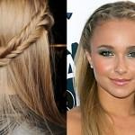 Top Knots Always Look Great Thick Hair Since Your