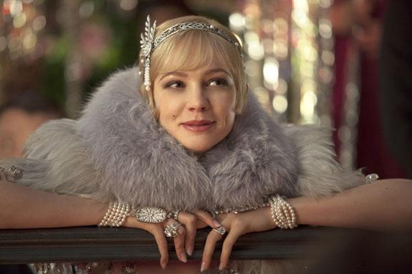 Totally Loving Short Flapper That Carey Mulligan Rocks
