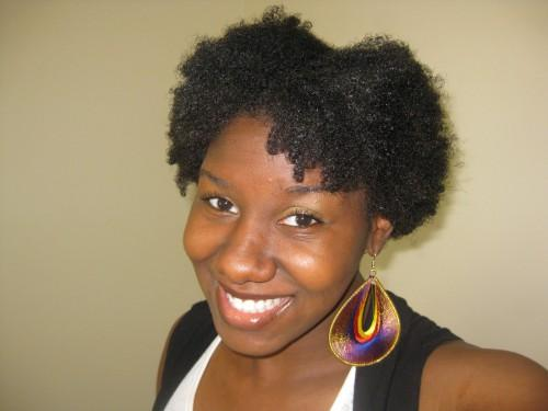Transition Natural Hair Online Support
