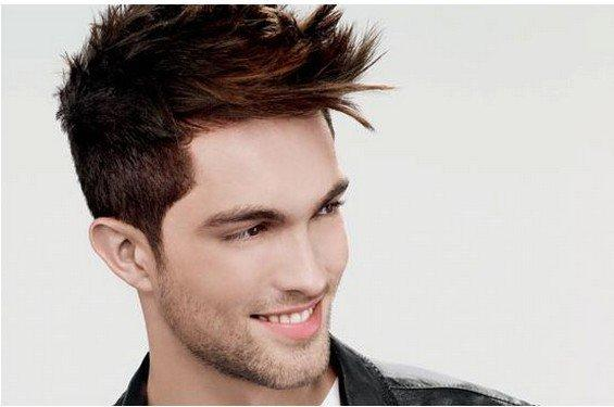 Trendy Hairstyles For Men Latest