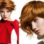 Trendy Party Hairstyles For Short Hair