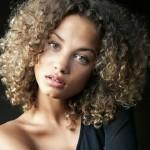 Trendy Short Curly Hairstyles For Black Women
