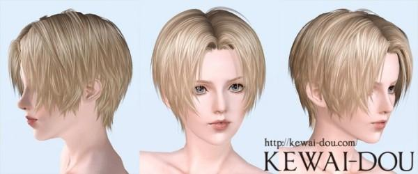 Tumblr Short Bob Hairstyle Middle Part Mia For Sims Sophie Hairstyles 5189