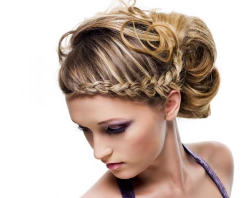 Unbelievable Fancy Hairstyles For Long Hair