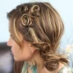 Unique Hairstyles For Teens