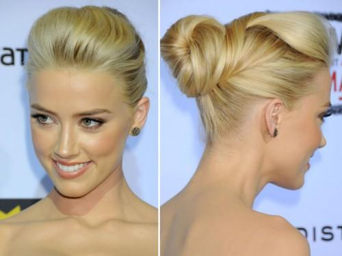 Updo Hairstyles Tips