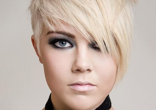 Very Short Hairstyles For Fat Facesshort Haircuts Round Faces | Sophie Hairstyles - 36096