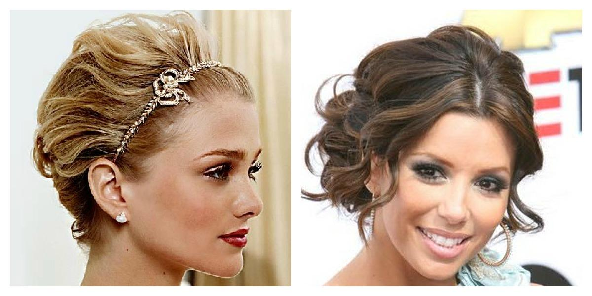 Video Review Different Ways Style Short Hair Sophie Hairstyles 40820