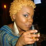 Ways Rock Your Blonde Afro Color Treated Hair Tips