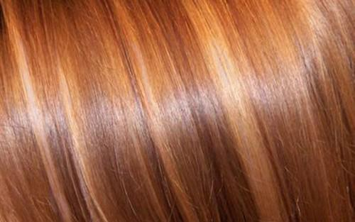 Wedding Hair Colour For Red