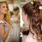 Wedding Hairstyle Ideas For Long Hair High Resolution