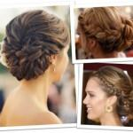 Wedding Hairstyles Beautiful Braids