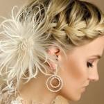 Wedding Hairstyles For Medium Length Hair Braids Refresh Mid