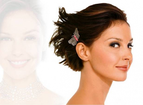 Wedding Hairstyles Ideas For Short Hair